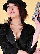 性感小野猫之制服女警