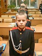 揭秘俄罗斯少年军校毕业舞会