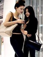 """享受夜晚时光 越南年轻女性的""""西式生活"""""""