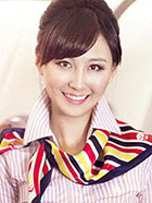 四川航空推出2013年空姐台历