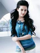 刘亦菲的百变写真