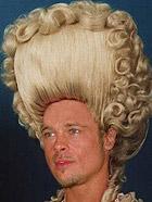 拍案叫绝的搞笑发型