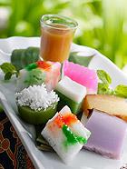 马来西亚美食 品味亚热带风情