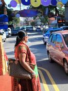 小印度:新加坡人的印度式生活