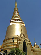 泰国大皇宫 奢华至极的皇家建筑群