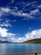 游遍西藏的九大圣湖