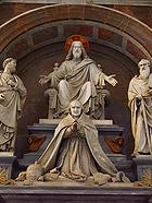 探秘世界最宏大最华丽的圣彼得教堂