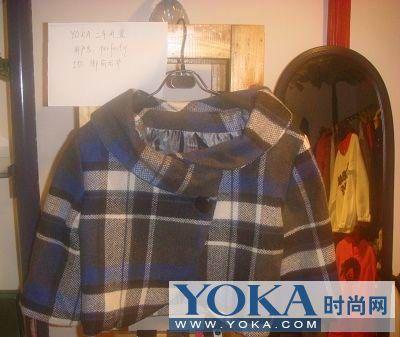 手工编织龟外套