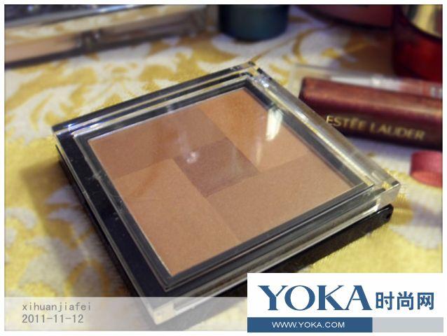 雅诗兰黛红石榴眼霜-最近我在用的护肤保养品和大家来分享