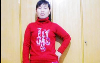 【暖冬开运红装】+心底深处那一抹艳红