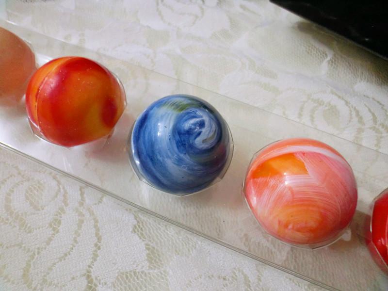 【呆璐】八行星!宇宙在你嘴里