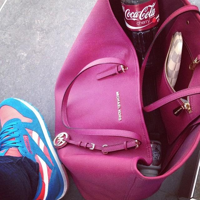 爱包包爱生活 晒Hermes、LV、Longchamp