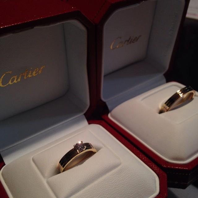 晒晒我的私房美物 Chanel、Longchamp、Cartier、Celine