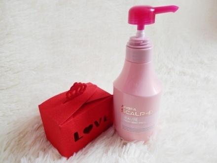 【甜心】新品丝凯露-D洗发水入手体验分享