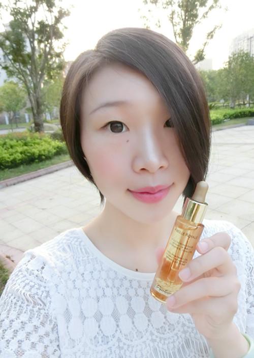 【Liensa小乖乖】夏日肌肤修复大作战,最爱娇兰黄金复原蜜