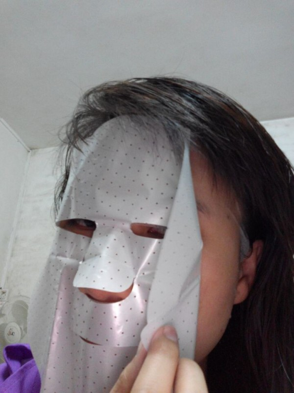 【jony花花】我的彩妆,从肌肤大扫除做起