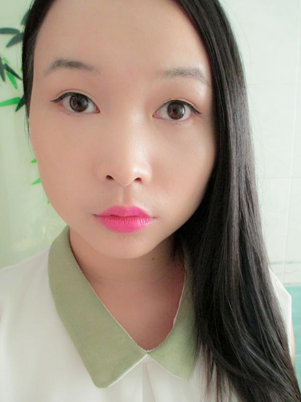 【芷kiss瀦瀦】恋上我的唇—唇唇欲动