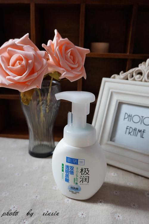【馨馨520分享】秋季护肤,水润透亮肌肤补起来