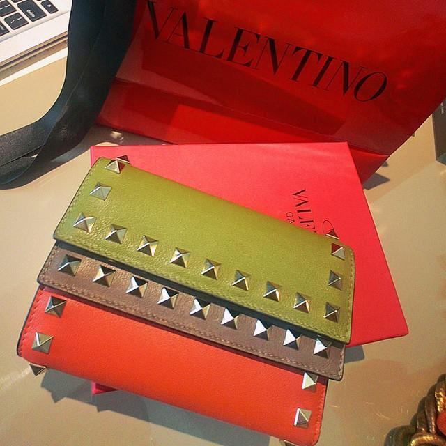 凑热闹晒晒我的战果 周生生、Valentino、Chrome Hearts