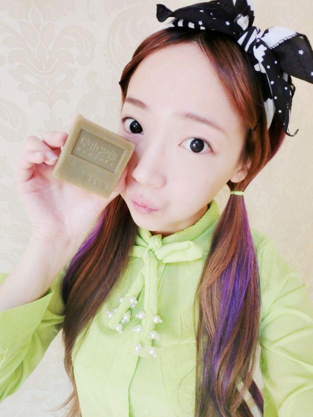 【Mini蜜桃兎】抹茶~抹茶~变古皂