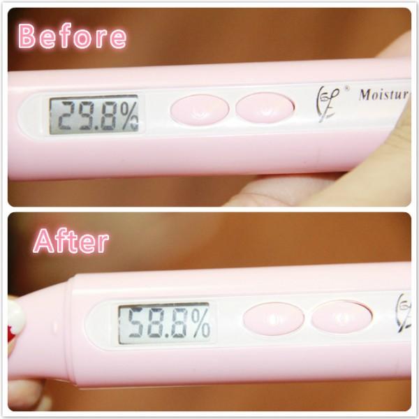 【kss486】洗心革面,抗衰老志在必行-珍达菲莹润修护乳霜