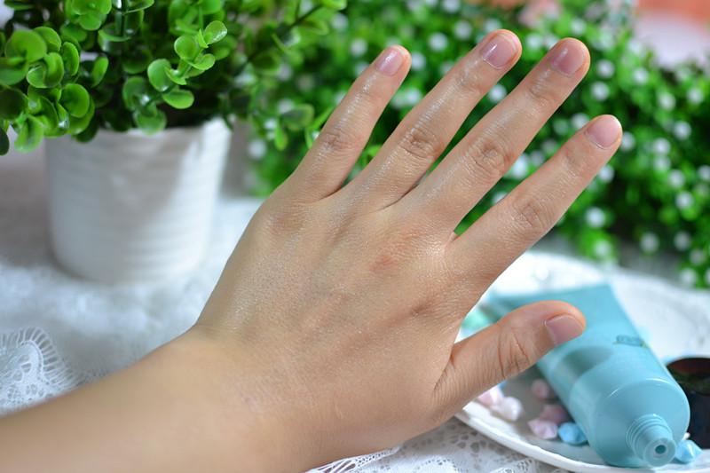 【倾城时光】美丽双手,用心呵护!
