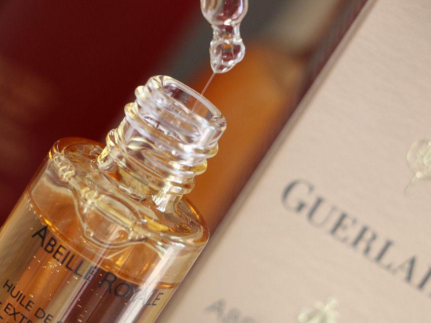 【莉菜】2014年度最佳入手美容单品----始于娇兰黄金复原蜜