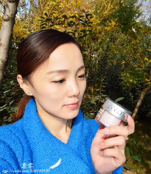 熟女肌肤必备护肤利器——珍达菲盈润修护乳霜