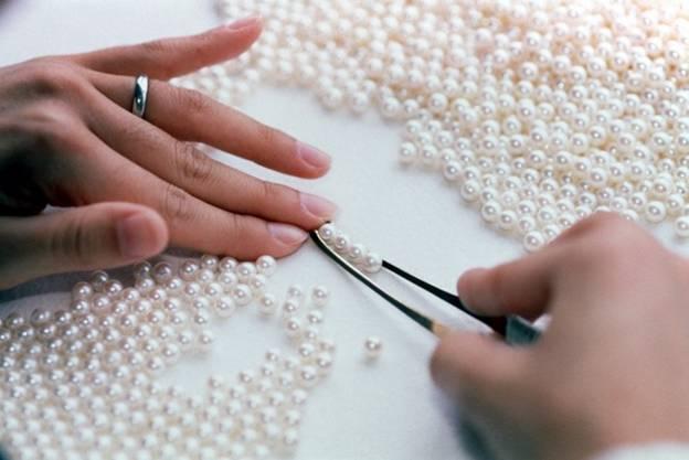 因你,我们的爱情更完整 邂逅顶级珠宝品牌TASAKI