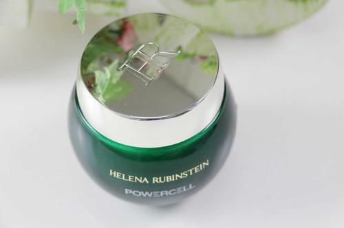 HR赫莲娜绿宝瓶「轻乳霜」 开启年轻美肤之旅