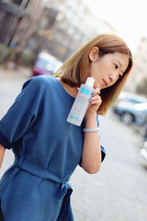 敏感季卸妆,就要依泉平衡保湿洁肤水