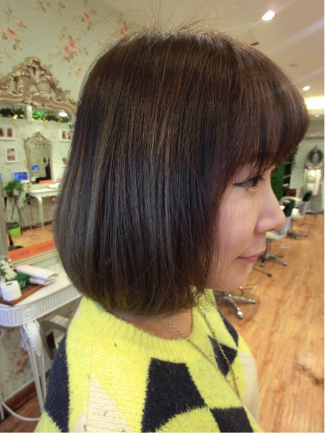 妖精边儿——秀发一样要追求细节的完美&力士360度闪耀
