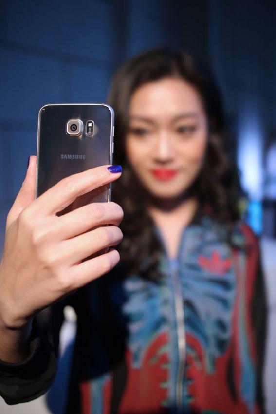 【辣妈米奇】Real Emotion | 10CorsoComo x Samsung Galaxy S6 |S6 edge