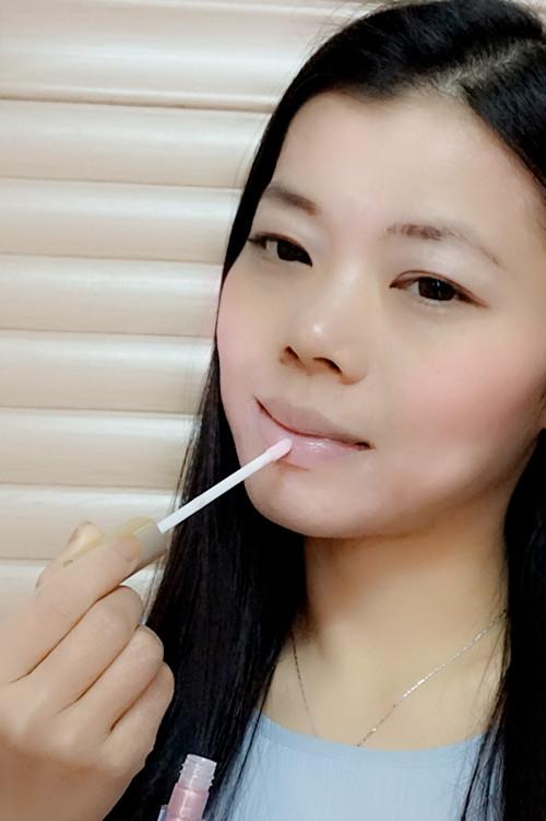 """【馨馨520】蜜丝佛陀魅惑润泽璀璨唇彩,用""""唇语""""表达我深深的爱意!"""