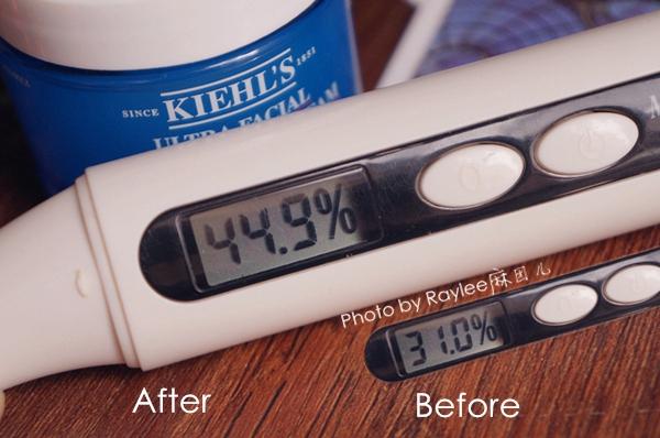 【麻团儿】科颜氏高保湿清爽面霜,让肌肤持久保湿不泛油光