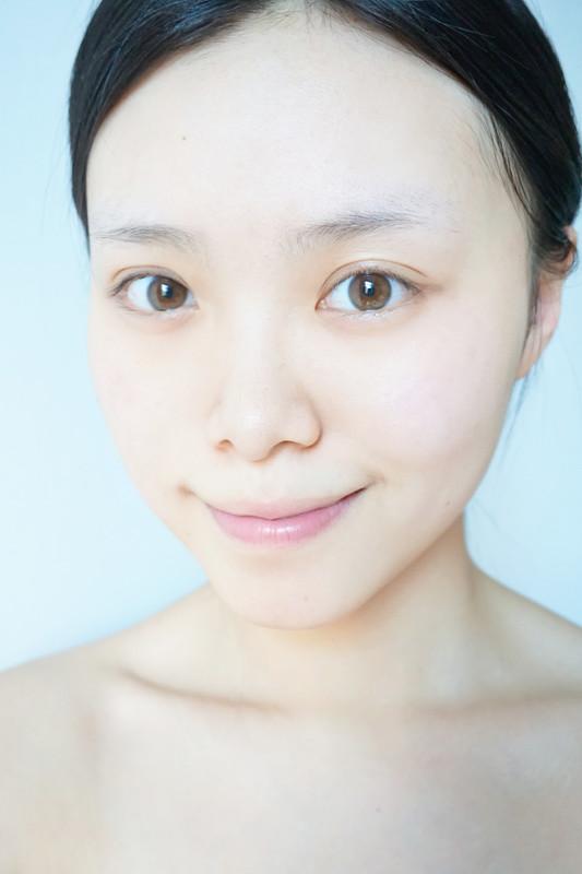 【毛豆】粉嫩少女妆容让你重返18岁