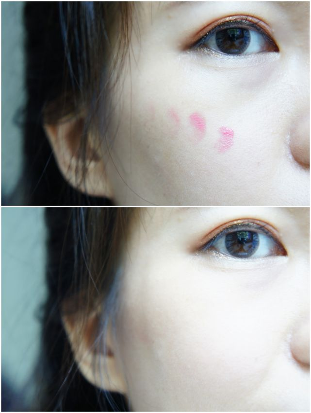 【G】致我最爱的简约妆容-小清新调