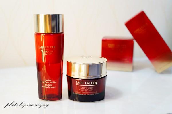 尽享EL全新红石榴抗氧排浊正能量 让肌肤迸发鲜亮光彩