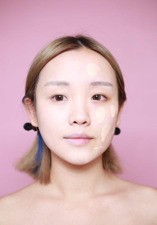 【__邹邹__】夏季首选控油粉底——植村秀双层化妆水粉底液