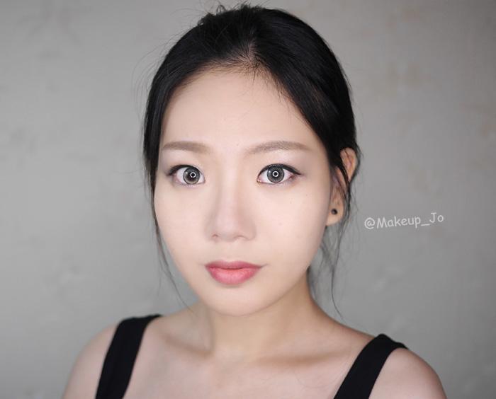 【JO】PONY仿妆再来袭,学习女神精致妆容