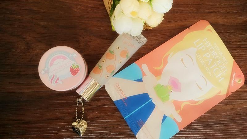 【子沐】9月,分享护肤小美物~