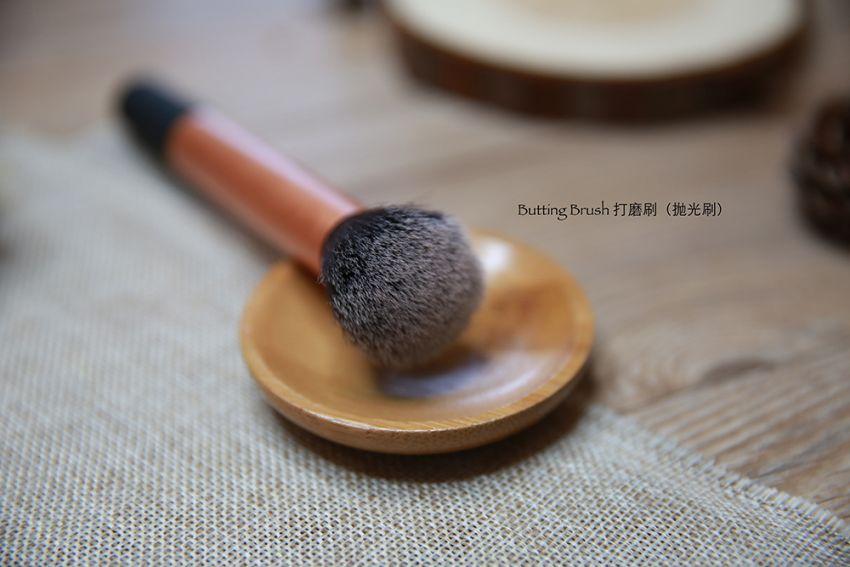 【__邹邹__】【化妆刷大盘点】之推荐及认识化妆刷种类(一)