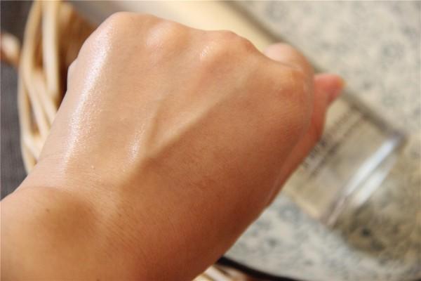 【亲亲新新】成分决定效果——护肤成分控的自白