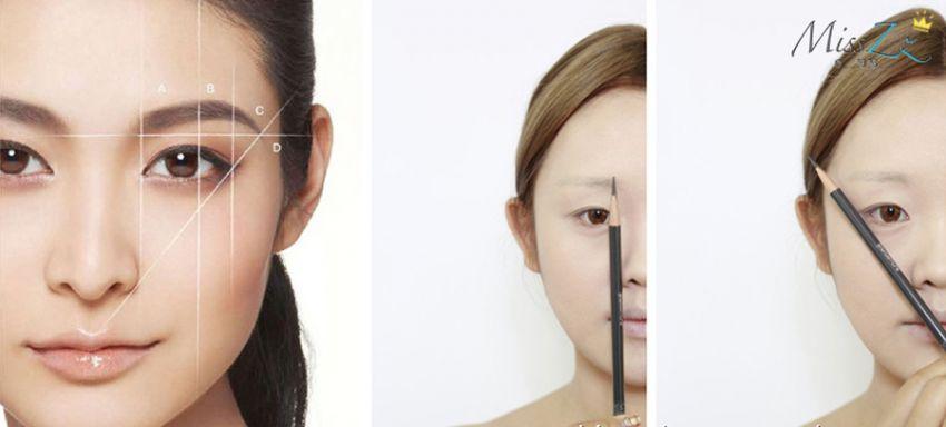 【__邹邹__】眉之蜕变 — 眉毛基础知识/纹绣区别及过程