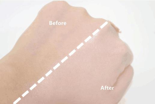 韩式裸妆必备 超人气美白多功能气垫