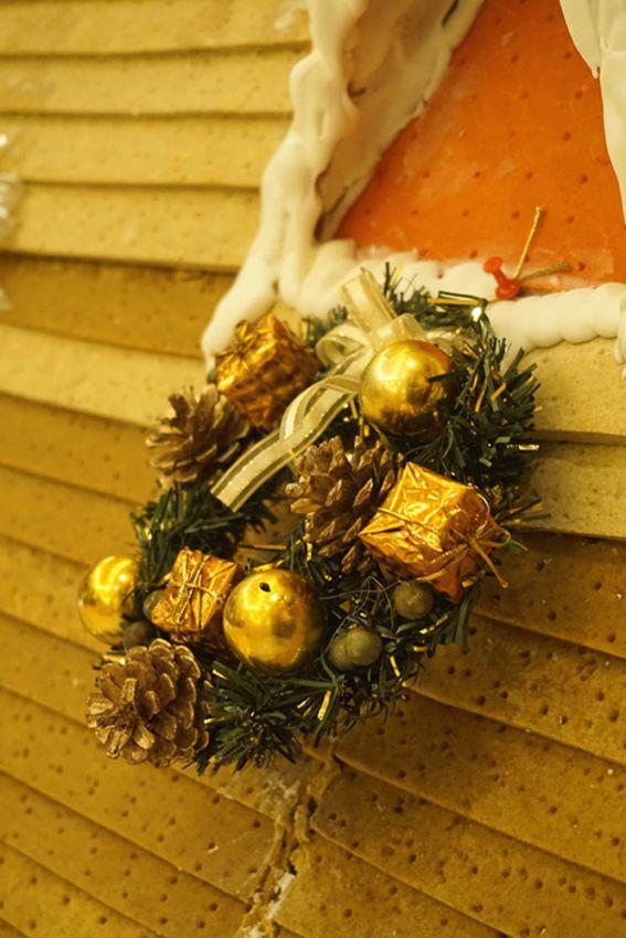【会弹琴的C君】温暖圣诞 用小烟熏闪耀出游
