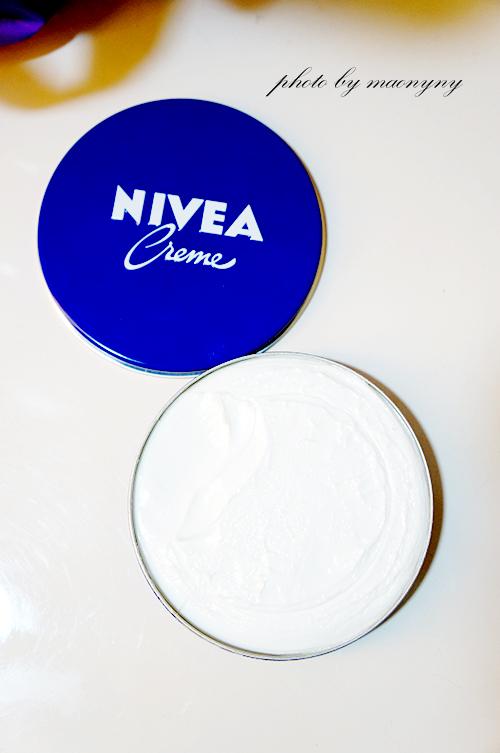 妮维雅多用蓝罐 全家肌肤的呵护