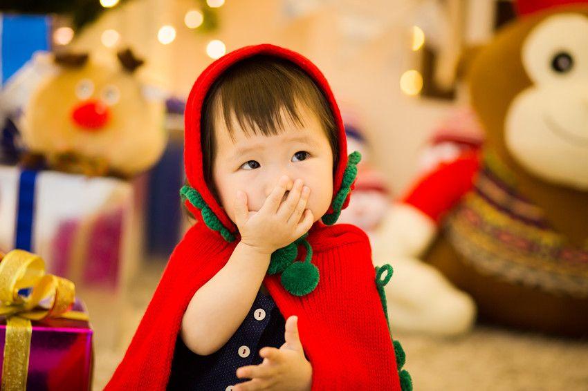 【Liensa小乖乖】圣诞冰雪女王妆