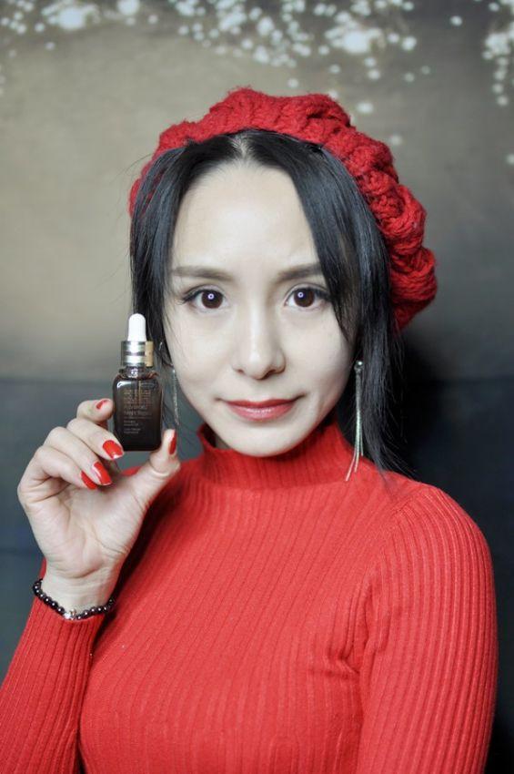 【Vicky】雅诗兰黛小棕蜜续写瓶中神话,修护隐形损伤
