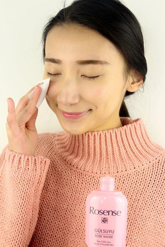 小斤斤【洛神诗Rosense玫瑰保湿面膜,为你的肌肤锁水解渴吧!】